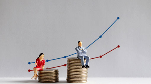 Issue Briefing - Gender Pay Gap Reporting